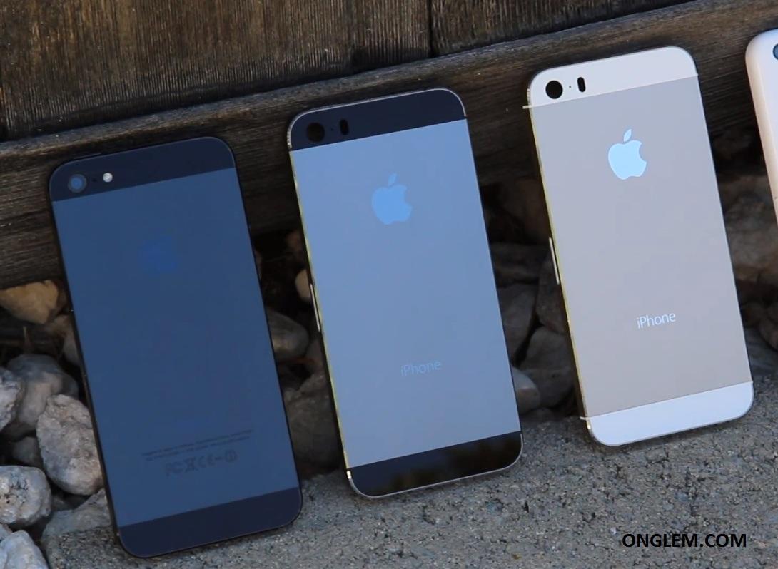 Gambar Spesifikasi Dan Harga IPhone 5s Terbaru Juni 2014